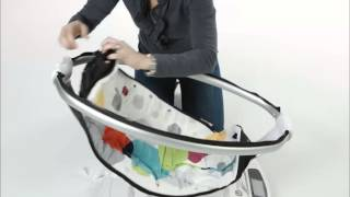 2015 mamaRoo Disassembly