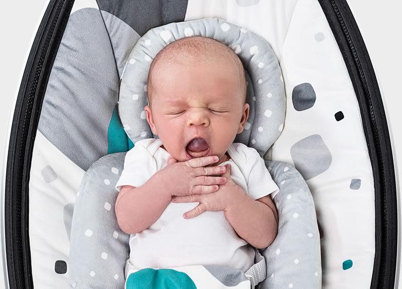 Newborn insert